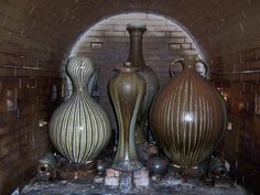 The Donna Craven Pottery in Asheboro, NC