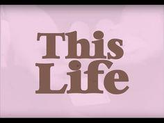 "Kendra Morris ""This Life"""