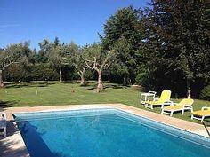 Casa+Santo+Antonio+-+Large+Luxury+Villa+Sleep+Up+to+18+North+Portugal+++Holiday Rental in North Portugal from @HomeAwayUK #holiday #rental #travel #homeaway