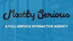 Webpick by Kapin Weatherly, User Experience Designer, mostlyserious.io (kapinweatherly.com, mywebdesignwork.com)