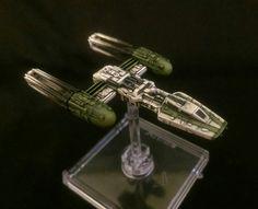 Y-Wing                                                                                                                                                                                 More