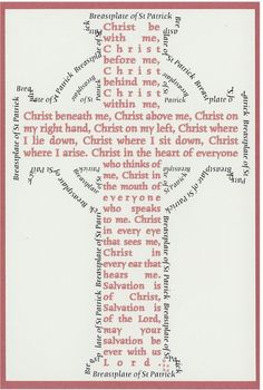 prayers | St. Patrick's Breastplate: A daily prayer for Lent | The Ambrosian