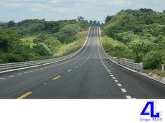 #construcción Construimos caminos y puentes. LA MEJOR CONSTRUCTORA DE VERACRUZ. Dentro de los diversos servicios que brindamos en Grupo ALSA, está la construcción de caminos y puentes en todo el país y principalmente en el estado de Veracruz, para lo cual, contamos con un área específica de ingeniería de proyectos que nos permite ir más allá de las expectativas de nuestros clientes. Le invitamos a visitar nuestra página en internet www.grupoalsa.com.mx