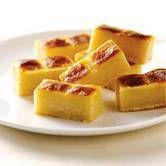 Boterkoek butter biscuit