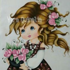 Vera Quinalia Flor