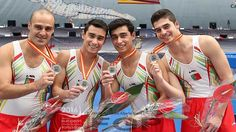 SPORTS And More: #Portugal @Gynastics @Euro @Valladolid #Spain Port...