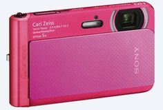 Ψηφιακή φωτογραφική μηχανή SONY DSC-TX30/L (18.2MP, 5x) ΑΔΙΑΒΡΟΧΗ!!! | electrobazaar