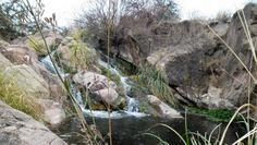 Cabañas Ichacuna | Los hornillos, capital del ecoturismo