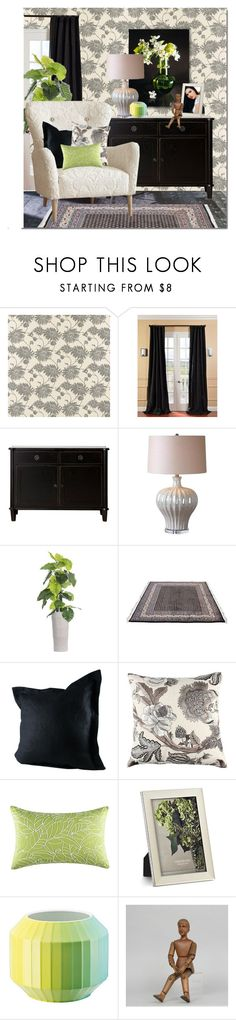 """""""Laura Ashley Floral Contest"""" by ollie-and-me ❤ liked on Polyvore featuring interior, interiors, interior design, home, home decor, interior decorating, EFF, Wedgwood and Rosenthal"""