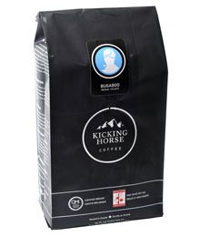 01/31/12 Kicking Horse Coffee *USA & Canada Giveaway*