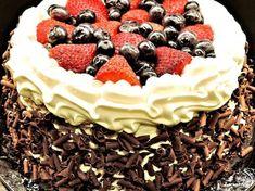 Cum sa faci un tort spectaculos, ca la cofetarie Cheesecake, Desserts, Food, Fine Dining, Tailgate Desserts, Deserts, Cheesecakes, Essen, Postres