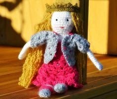 Princess poppy 5