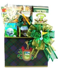 Gift Basket Village Deluxe Fore You Golfer Gift Basket for Golfers <3 Clicking on the VISIT button will lead you to find similar product