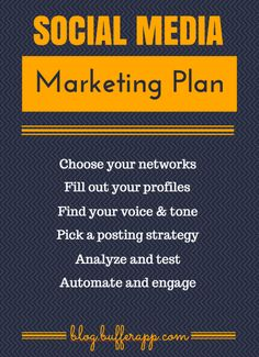 How to Create a Social Media Marketing Plan From Scratch image Screen Shot 2014 07 15 at 8.35.36 PM 435x600