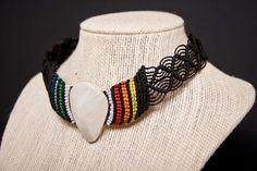 Beautiful anthropoloca jewelry