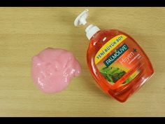 The Best Shampoo, Body Wash and Salt Slime, Shampoo Slime No Glue, 3 INGREDIENTS Shampoo Slime! - YouTube