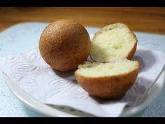 EL SECRETO PARA LOS BUÑUELOS PERFECTOS-Julio Palacio - YouTube Baked Potato, Muffin, Baking, Breakfast, Ethnic Recipes, Youtube, Food, Pastries, The Secret
