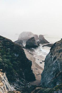fionalanham:  Jenner, California. http://fionalanham.tumblr.com