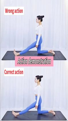 Gym Workout Videos, Gym Workout For Beginners, Fitness Workout For Women, Fun Workouts, Bloc Yoga, Gymnastics Workout, Flexibility Workout, Workout Programs, Sport