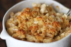 Skip the Box: Make This Creamy Mac and Cheese Instead