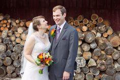 Emily + Aaron's Creekside Resort Wedding   Greenville, West Virginia Wedding Photography   Holly Cromer