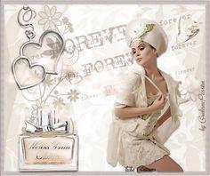 "Beauté  .... Parfum  .. ""Miss Dior Chérie"""