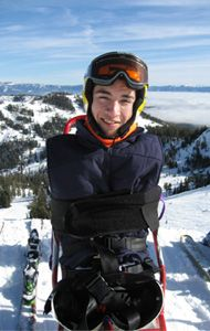 DSUSAFW -- Disabled Sports USA Far West -- Adaptive Recreation for those with Disabilities