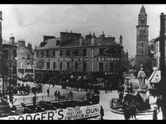 Kilmarnock of old 0001 Arran, Scotland Travel, New Pictures, Edinburgh, Times Square, Past, History, World, Vintage