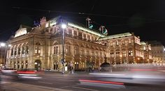 Vienna: Buying cheap tickets to the Vienna State Opera House