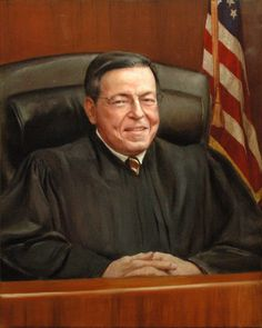 """""""The people and their elected representatives should debate the wisdom of redefining marriage. Judges should not."""""""