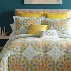Santorini Comforter Set & Accessories - jcpenney