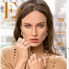 E Magazine - Argentina - Agosto 2016