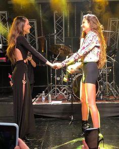 Camila Gallardo, Long Hair, Mood, Concert, Friends, Celebrities, People, Instagram, Women