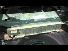 Toyota Prius Gen II Hybrid Battery Replacement - Part 3 of 3
