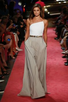 Brandon Maxwell Spring / Summer Womenswear - Fashion Week, page 11 (# 328 . - Brandon Maxwell Spring / Summer Womenswear – Fashion Week, page 11 (# Germany – lo - Trend Fashion, Summer Fashion Trends, Fashion 2018, Love Fashion, Runway Fashion, Fashion Models, Fashion Looks, Fashion Outfits, Fashion Tips