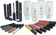 ZORAH-BIOCOSMETIQUES maquillage biologique BIOrganic pour les pures et dures!