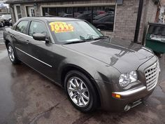 2C3KA33G88H295523   2008 Chrysler 300 Limited Edition in Milwaukee, WI Image 1