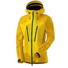 Haglöfs Rainy Day Essentials by @GORE-TEX Products Europe