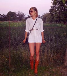 outfit, all white, blonde girl, blonde hair