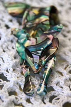 LEA STEIN Fox brooch
