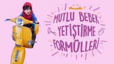 Mutlu Bebek Yetiştirme Formülleri Video Serisinde Neler Var?