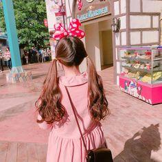 - New Site Korean Girl Photo, Korean Girl Fashion, Cute Korean Girl, Japanese Kawaii Fashion, Japanese Girl, Mode Kawaii, Kawaii Girl, Girl Pictures, Girl Photos