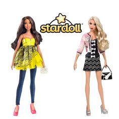 Welcome to Stardoll, the world\'s largest online fashion and games community for girls!