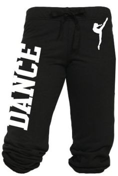 You know your a dancer when you roll your sweats up. GUILTY.