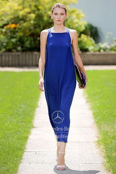 PERRET SCHAAD S/S 2015 Fashion Week Berlin 2014