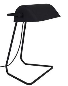 Broker tafellamp zwart - Zuiver