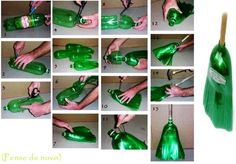 Ideas para Reutilizar y Reciclar