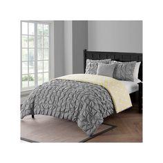 Lush Decor Lake Como 4 Piece Comforter Set Living Room Pinterest And