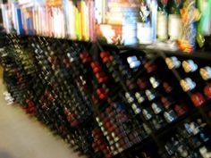 Pre Wine Cellar
