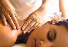 Massage - 9 Home Remedies for Sore Neck Muscles